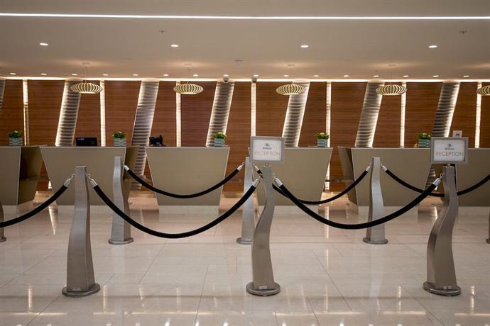Hilton London Metropole - dream vacation
