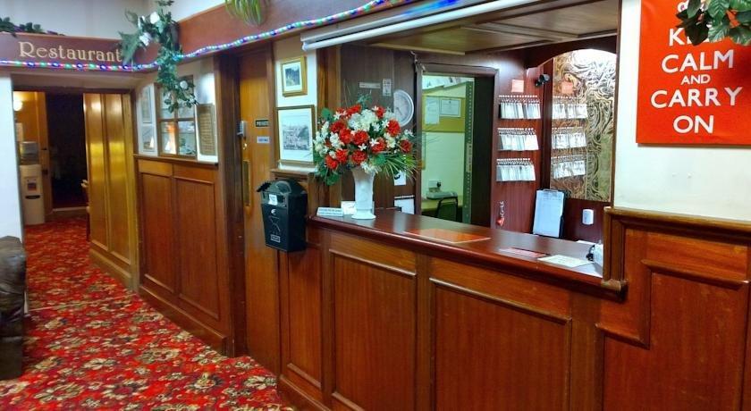 Arosfa Hotel - dream vacation