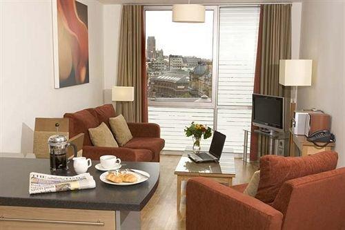 Premier Apartments Liverpool - dream vacation