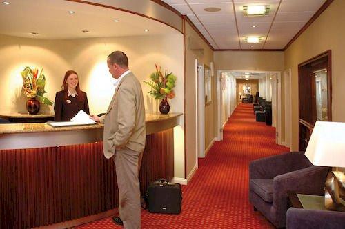 The Barnstaple Hotel - dream vacation