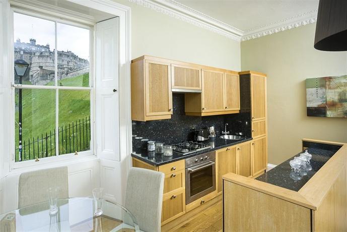 St Giles Apartments Edinburgh - dream vacation