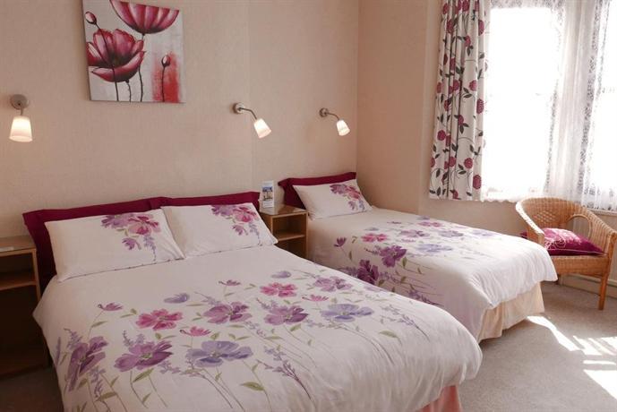 Abbey Hotel Norwich - dream vacation