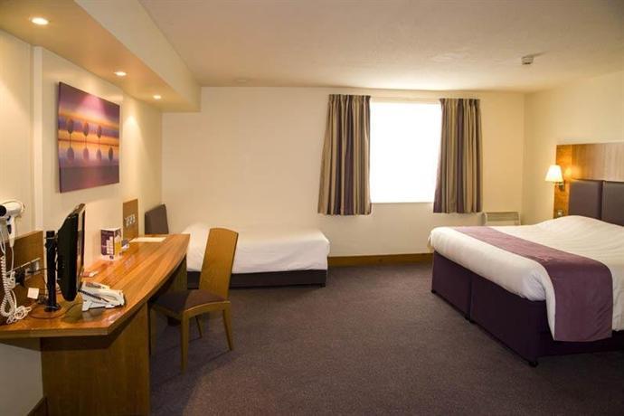 Premier Inn Norwich City Centre Duke Street - dream vacation