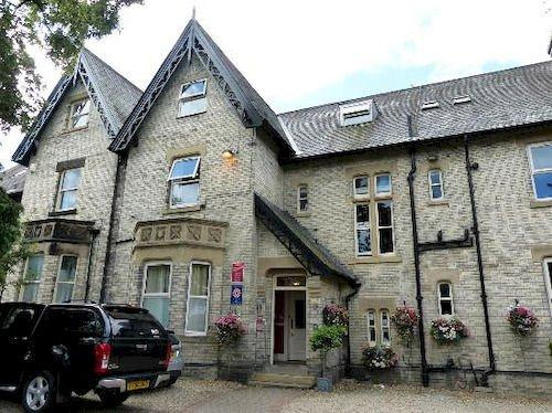 Bishops Guest Accommodation - dream vacation