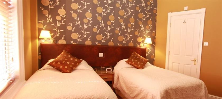 Brentwood Guest House York - dream vacation