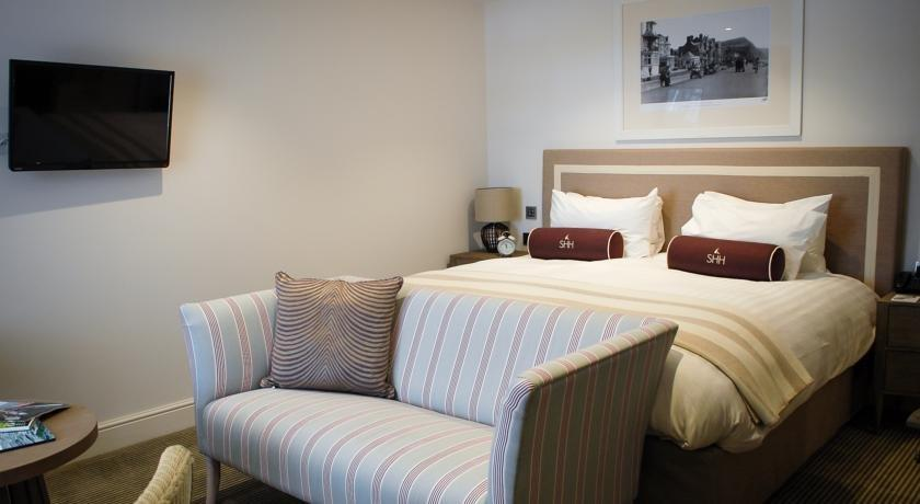 Sidmouth Harbour Hotel - dream vacation