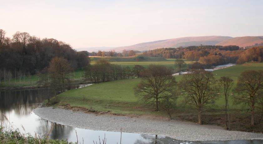 Sun Inn Kirkby Lonsdale - dream vacation