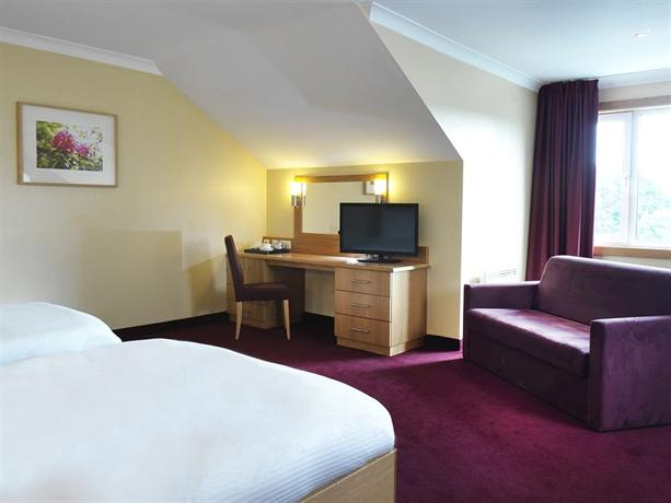 Clayton Hotel Dublin Airport - dream vacation