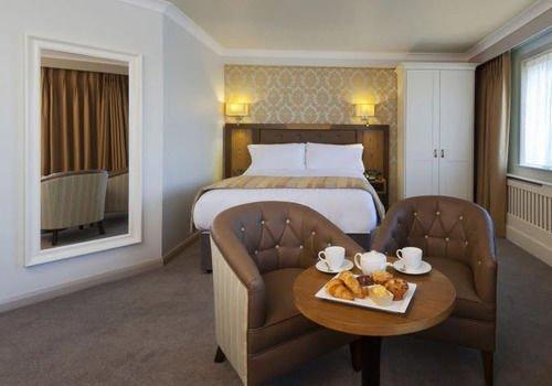 Limerick City Hotel - dream vacation