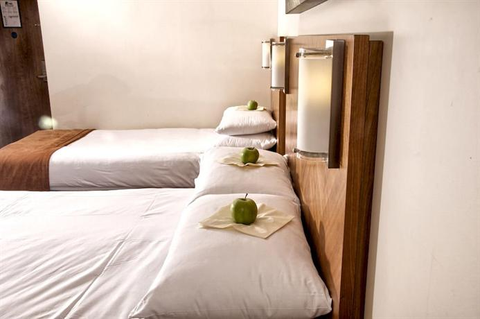 Aspect Hotel Park West - dream vacation