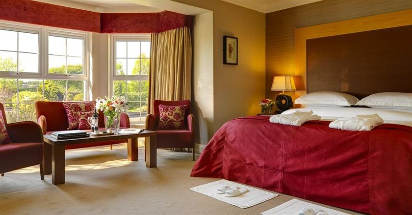 Ballygarry House Hotel Tralee - dream vacation