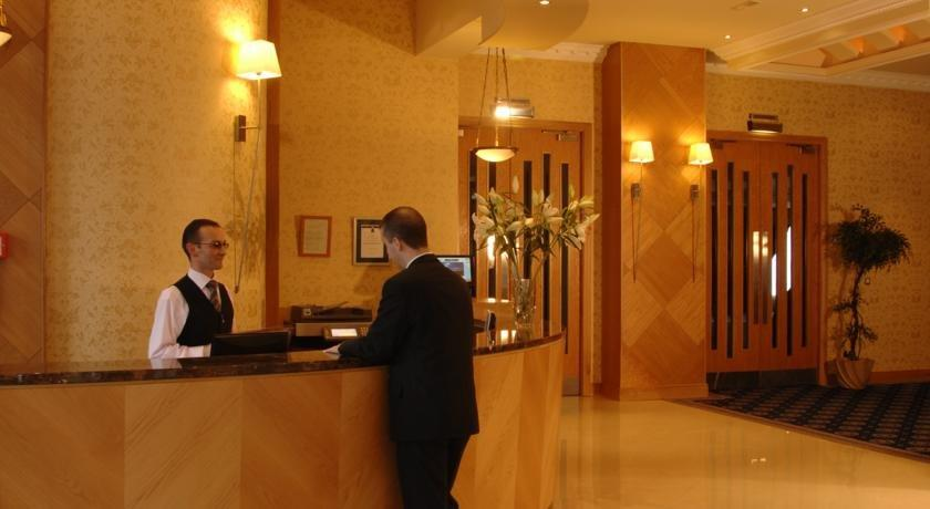 Villa Rose Hotel Ballybofey - dream vacation