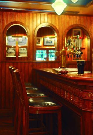 Killarney Avenue Hotel - dream vacation