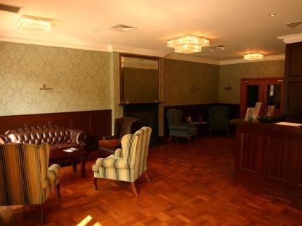 Kilkenny Inn Hotel - dream vacation