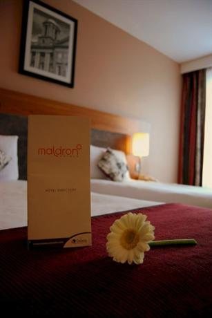 Maldron Hotel Parnell Square - dream vacation