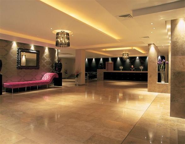 Hotel Kilkenny - dream vacation