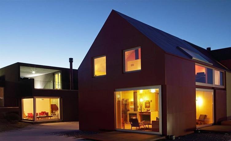 Casa das Penhas Douradas - dream vacation