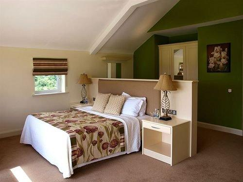 Cromleach Lodge Country Hotel & Spa - dream vacation