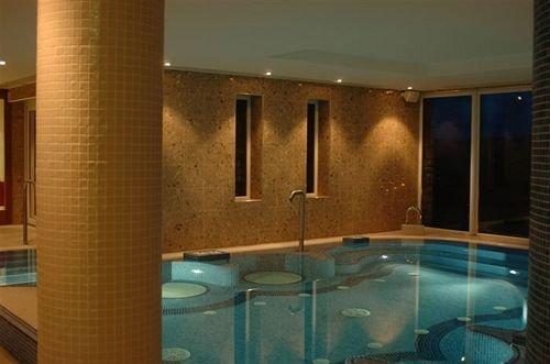 Shandon Hotel Spa and Wellness - dream vacation