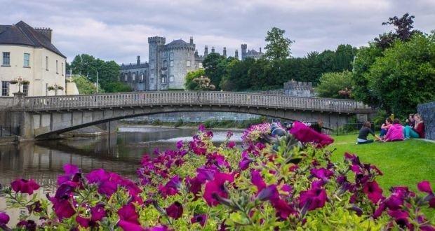 San Antonio Guesthouse Kilkenny - dream vacation