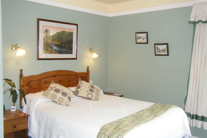 Buttermilk Lodge Clifden - dream vacation
