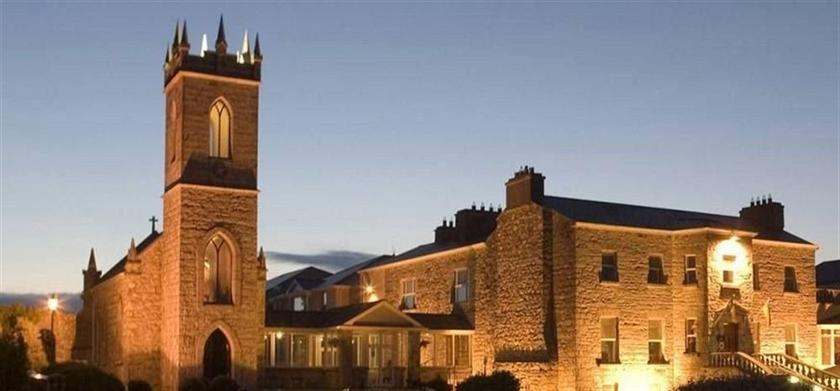 Glenlo Abbey Hotel Galway - dream vacation