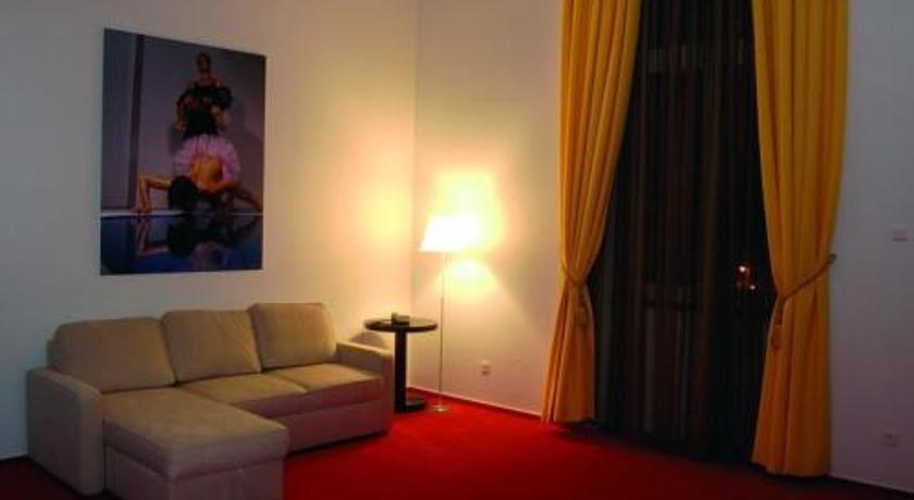 Hotel Concordia Targu Mures - dream vacation