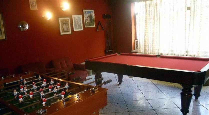 Hotel Eden Luso - dream vacation
