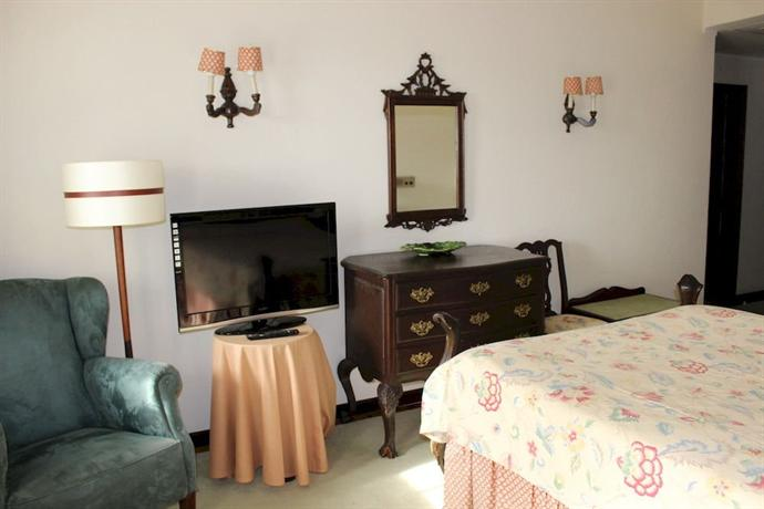 Hotel Urgeirica - dream vacation