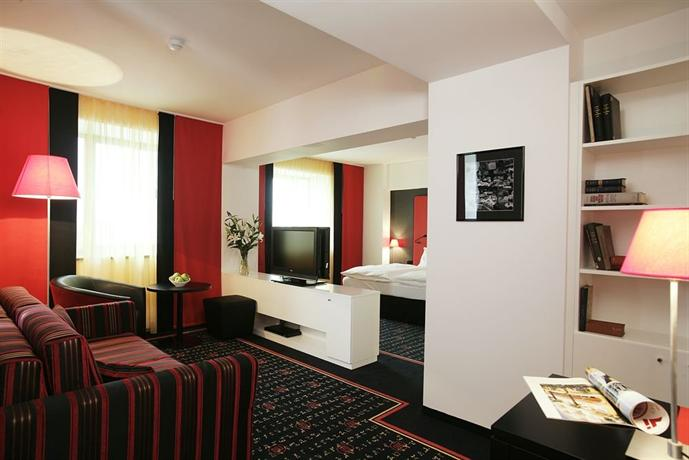 Angelo By Vienna House Bucharest - dream vacation