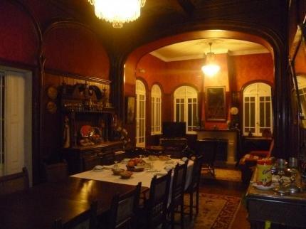 Vila Aurora XIX Palace - dream vacation