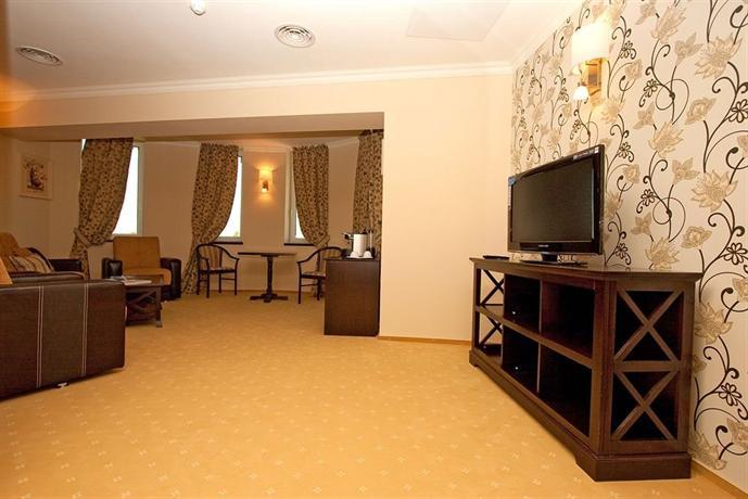 Hotel Lido Timisoara - dream vacation