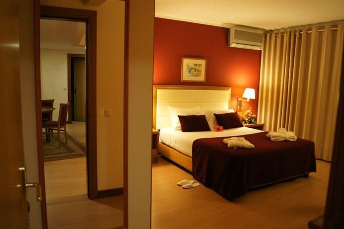 Hotel Monte Rio Sao Pedro do Sul - dream vacation