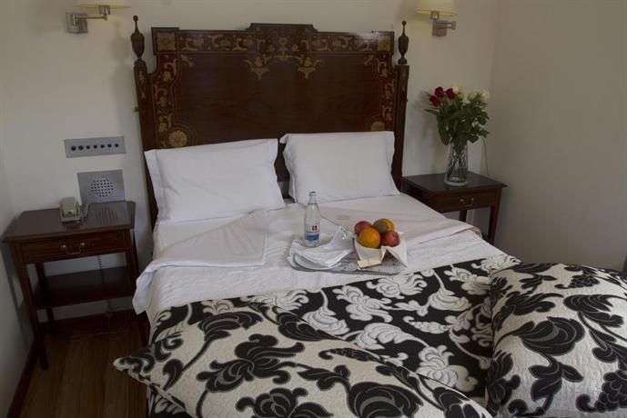 Hotel Sao Jose - Porto - dream vacation