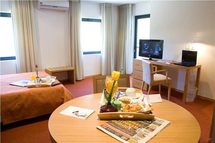 Paredes Hotel Apartamento - dream vacation