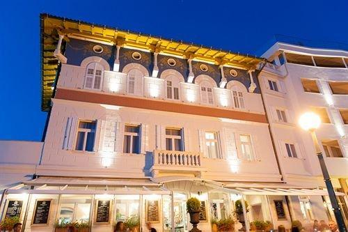 Hotel Piran - dream vacation