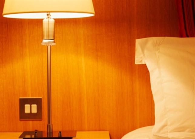 New Westcliff Hotel - dream vacation
