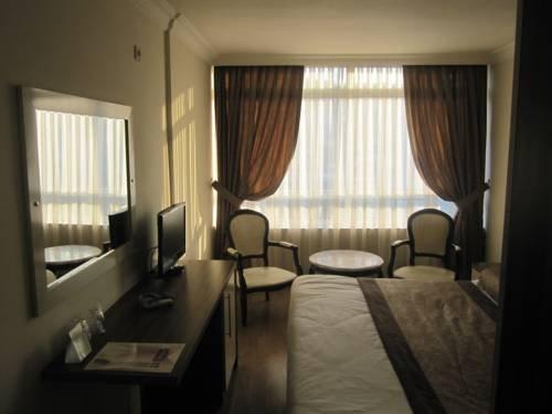 Alican Hotel - dream vacation