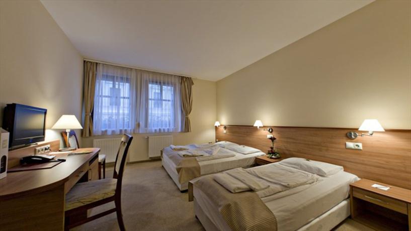 Civitas Boutique Hotel - dream vacation