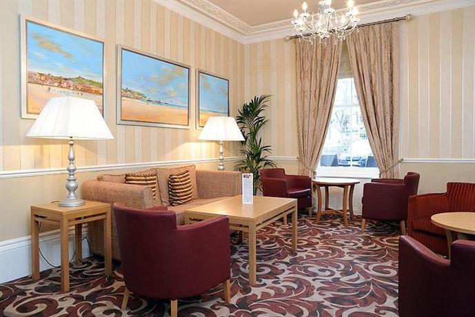 Palm Court Hotel Scarborough - dream vacation