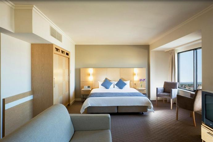 Stamford Grand Hotel Adelaide - dream vacation