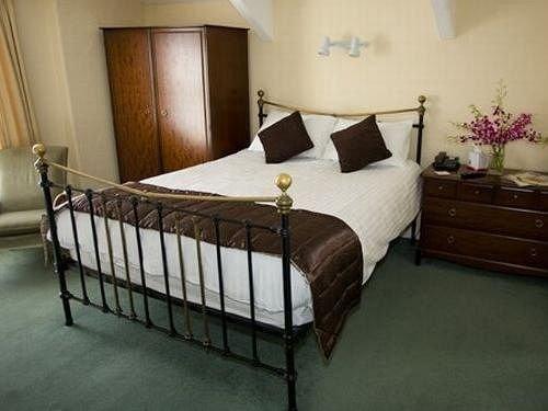 Gyllyngvase House Hotel - dream vacation
