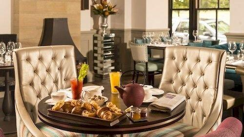 The West Park Hotel Harrogate - dream vacation
