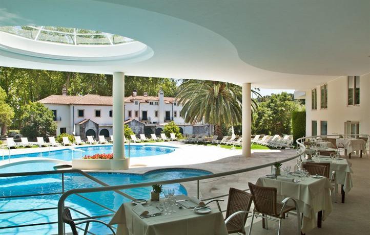 Hotel dos Templarios - dream vacation