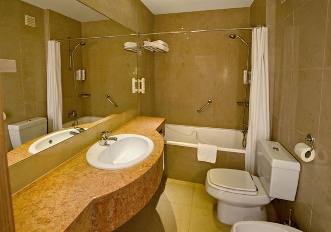 Hotel Alisios - dream vacation