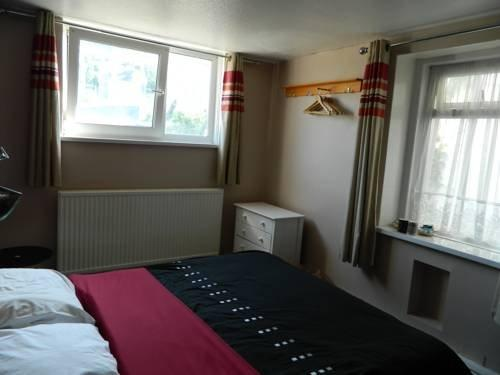 Llwynygog Guest House - dream vacation