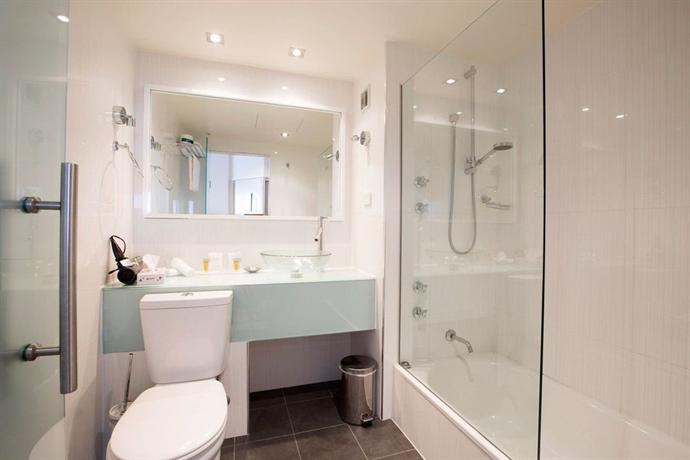 Quality Hotel Gateway Inn Devonport - dream vacation