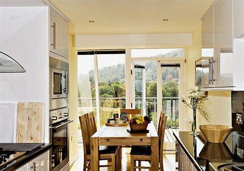 Croft Mill Apartments Hebden Bridge - dream vacation