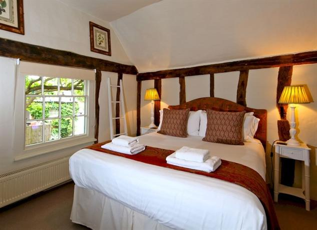 The Angel Inn Stoke by Nayland - dream vacation