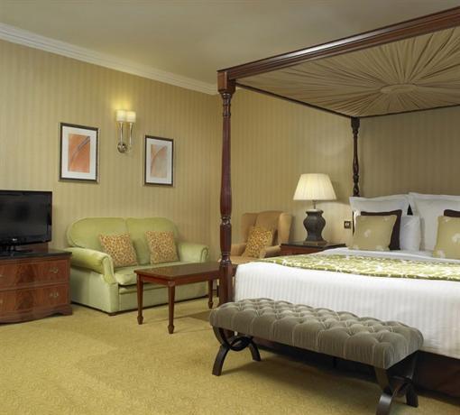 Durham Marriott Hotel Royal County - dream vacation